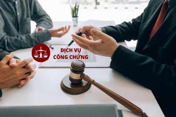 Thủ tục công chứng ủy quyền có phức tạp không