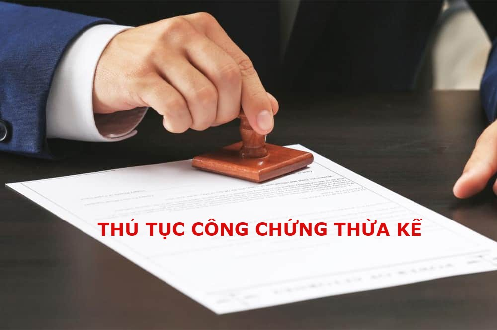 thu tuc cong chung van ban thoa thuan phan chia di san thua ke 1